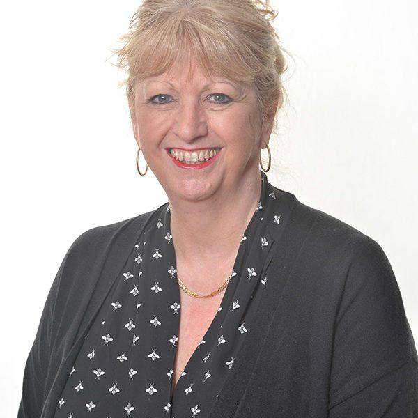 Andrea Pratt