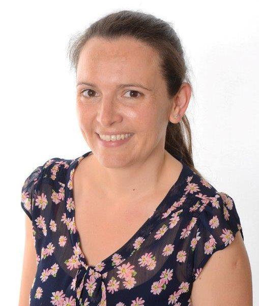 Caroline Woolrich