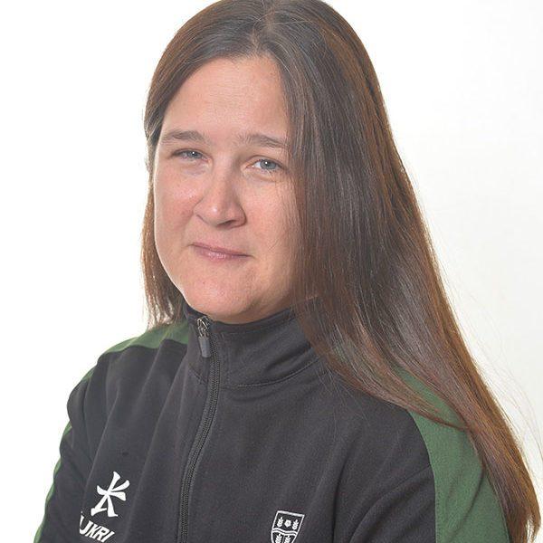 Mrs Deborah Allen