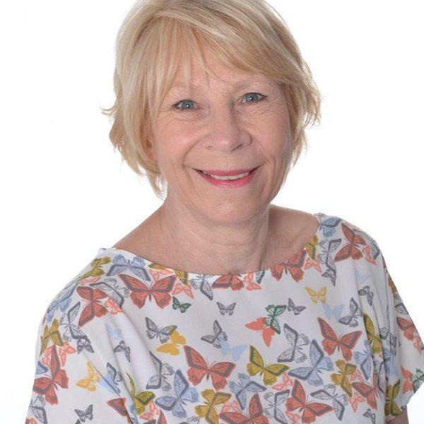Gill Graham