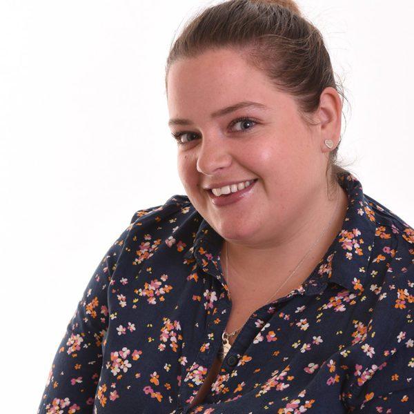 Stacey Mercer