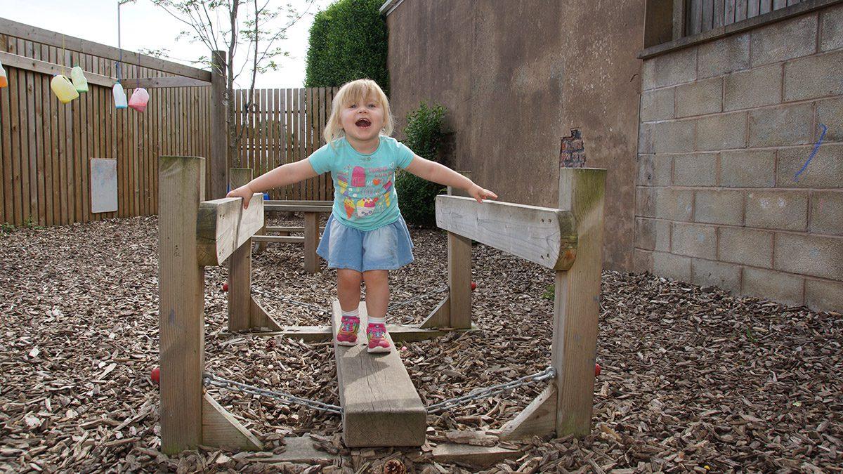 School Nursery Walton-le-Dale